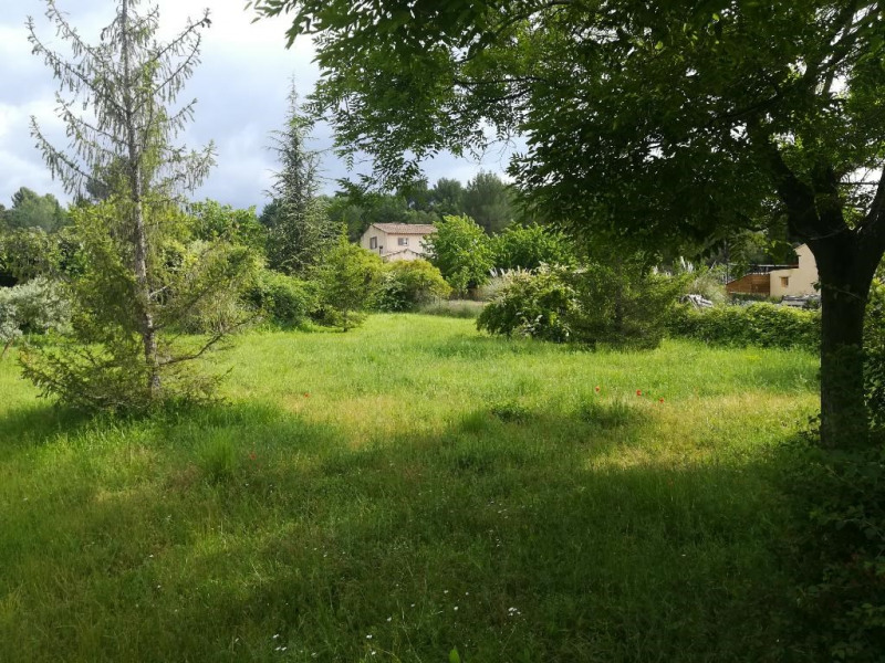 Sale site Meyrargues 280 000€ - Picture 2