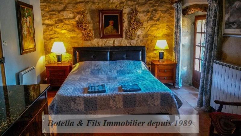 Verkauf von luxusobjekt haus Uzes 480000€ - Fotografie 12