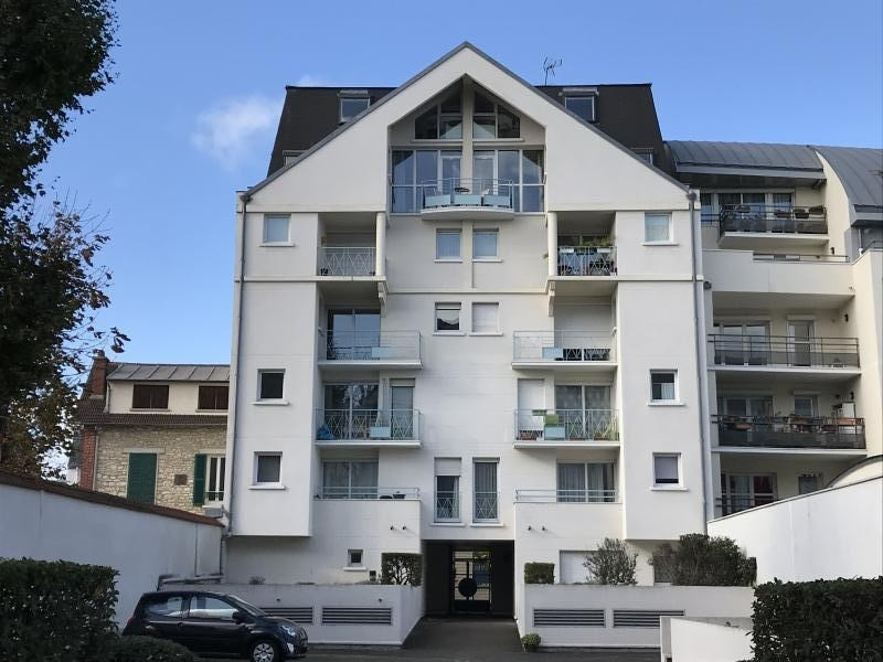 Vente appartement Mantes la jolie 287 000€ - Photo 1