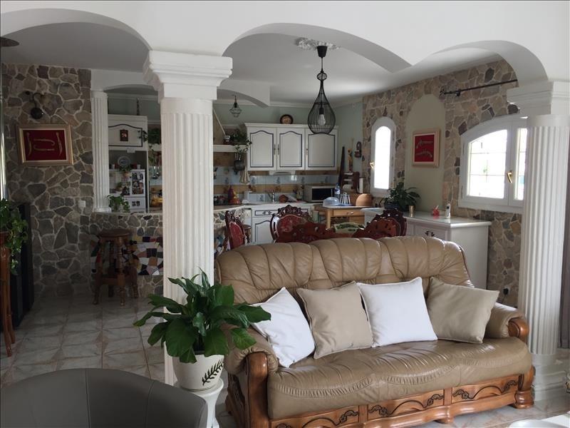 Vente maison / villa Lunel 293620€ - Photo 5