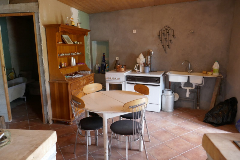 Sale house / villa Montusclat 75000€ - Picture 3