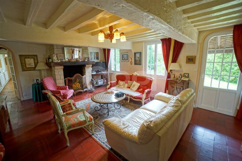 Vente maison / villa Les andelys 357000€ - Photo 3