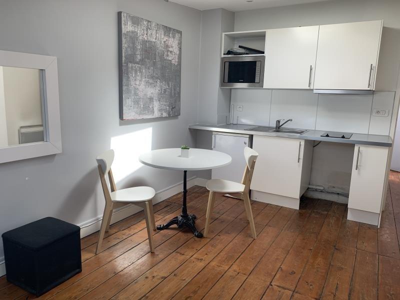 Location appartement Bordeaux 580€ CC - Photo 3