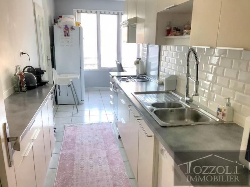 Sale apartment Villefontaine 137000€ - Picture 4