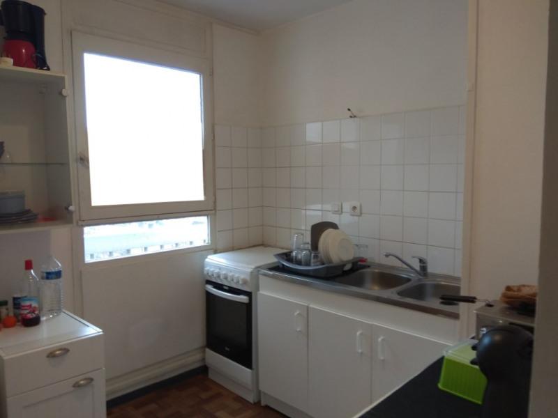 Sale apartment Le petit quevilly 67000€ - Picture 4