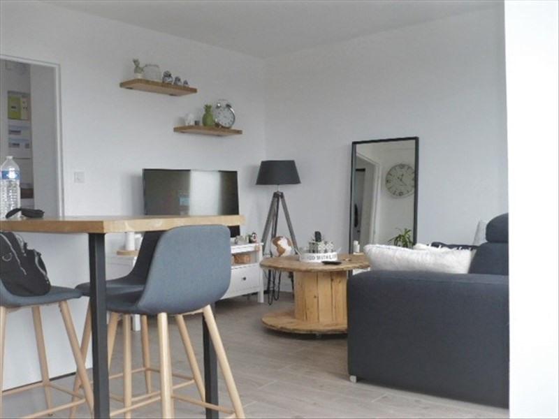 Sale apartment Saint herblain 119990€ - Picture 2