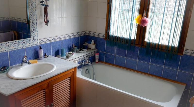 Vente maison / villa St pierre de manneville 263000€ - Photo 12