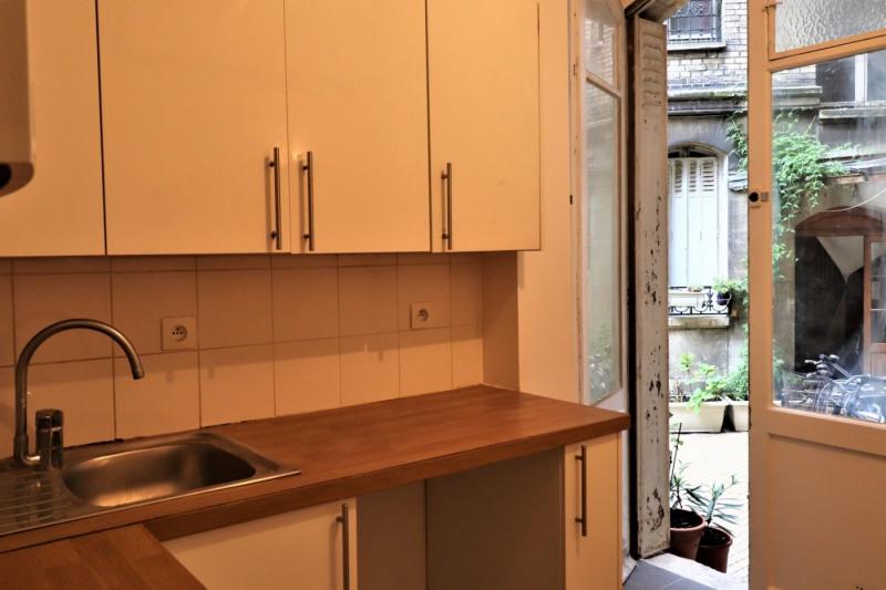 Location appartement Paris 14ème 2052€ CC - Photo 6