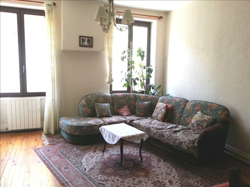 Sale apartment Vienne 184 000€ - Picture 1