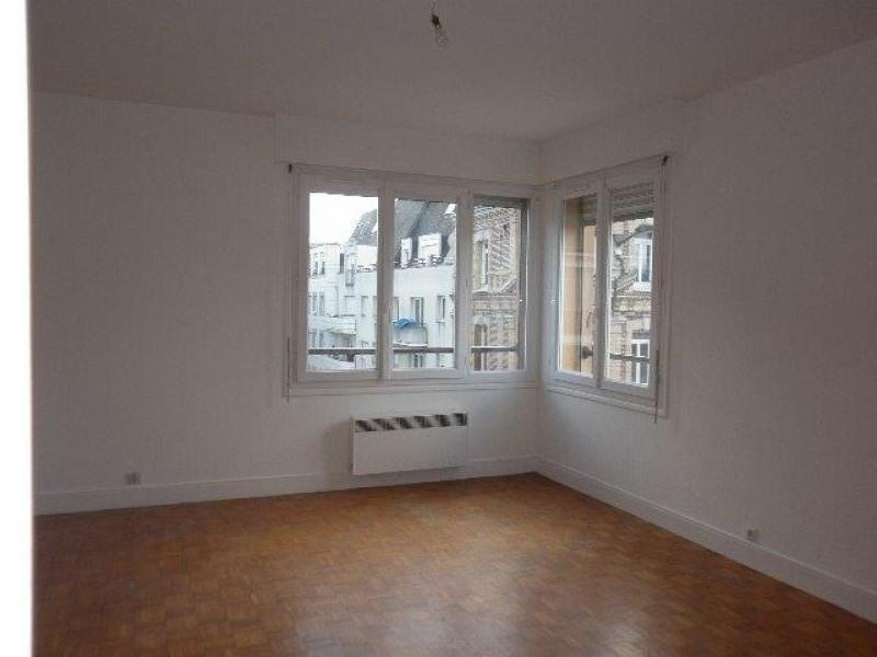 Vente appartement Rouen 50000€ - Photo 1