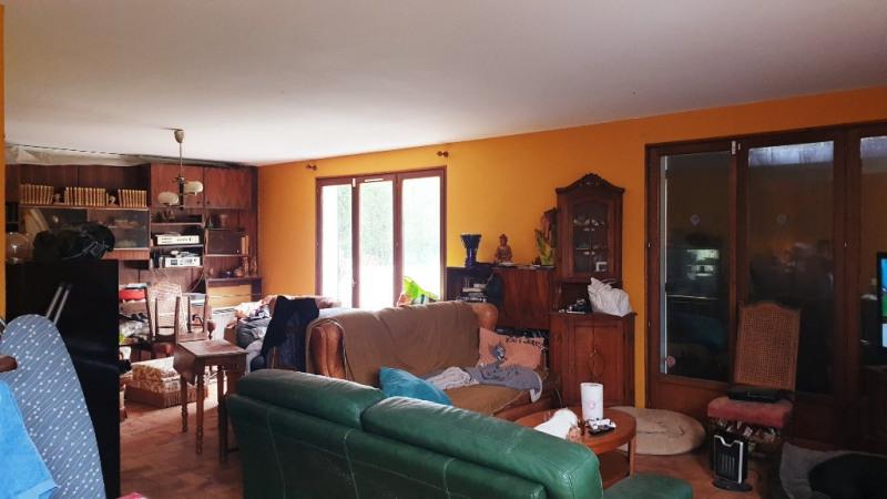 Vente maison / villa Montfort-l'amaury 630000€ - Photo 4