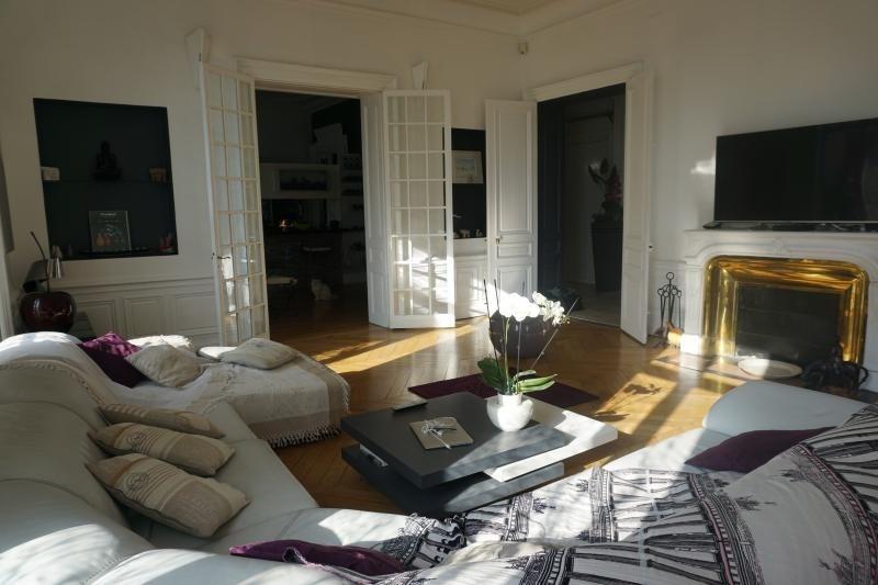 Deluxe sale apartment Grenoble 875000€ - Picture 6