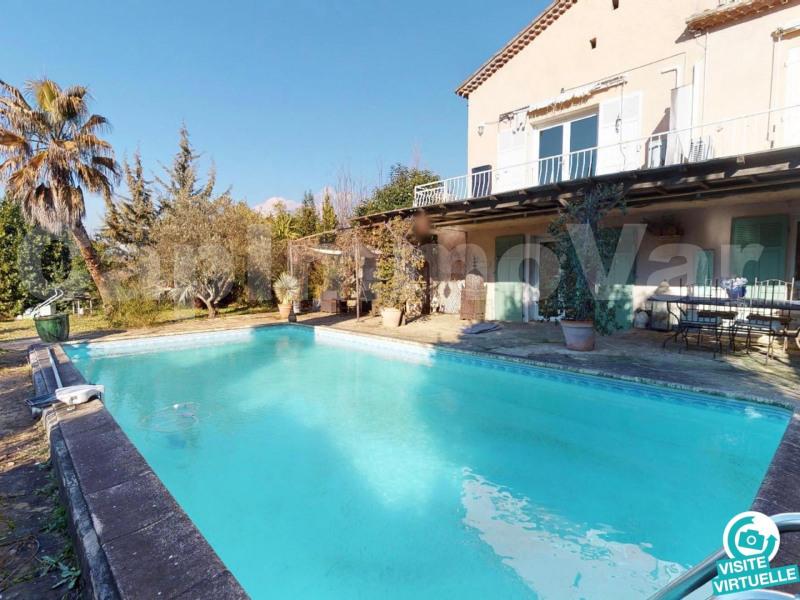 Sale apartment Le beausset 264000€ - Picture 3