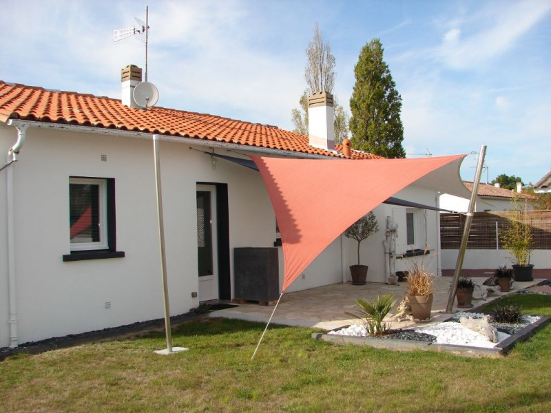 Vente maison / villa Medis 211500€ - Photo 7