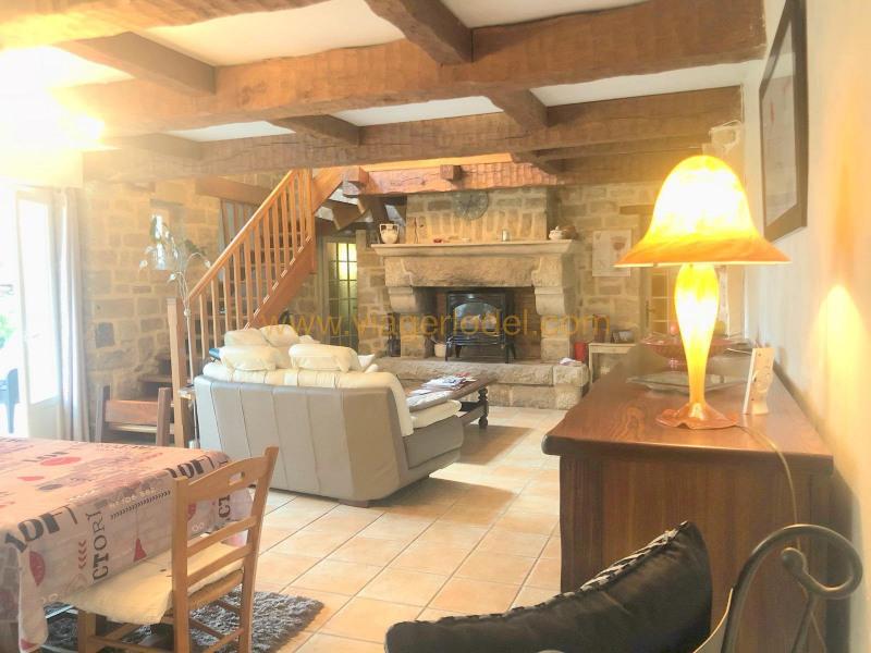 Vendita nell' vitalizio di vita casa Inzinzac-lochrist 172500€ - Fotografia 5