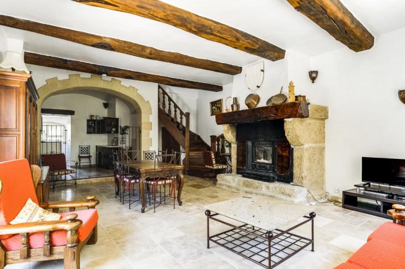Verkoop van prestige  huis Rians 761250€ - Foto 2