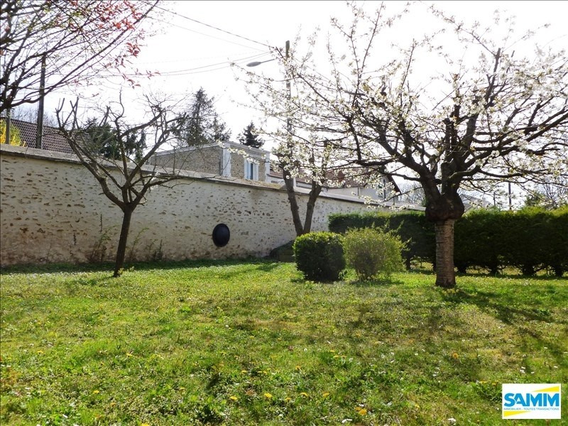 Vente maison / villa Mennecy 599 000€ - Photo 2