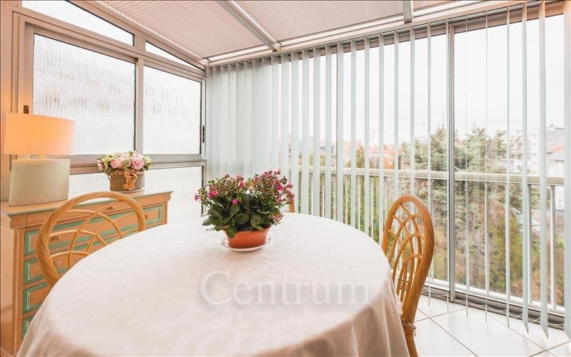Revenda residencial de prestígio apartamento Metz 567000€ - Fotografia 8