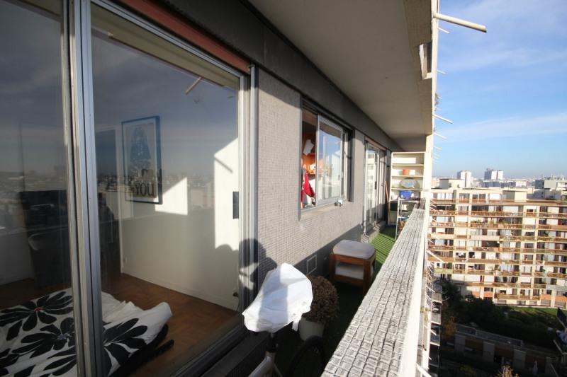 Sale apartment Paris 18ème 433900€ - Picture 6