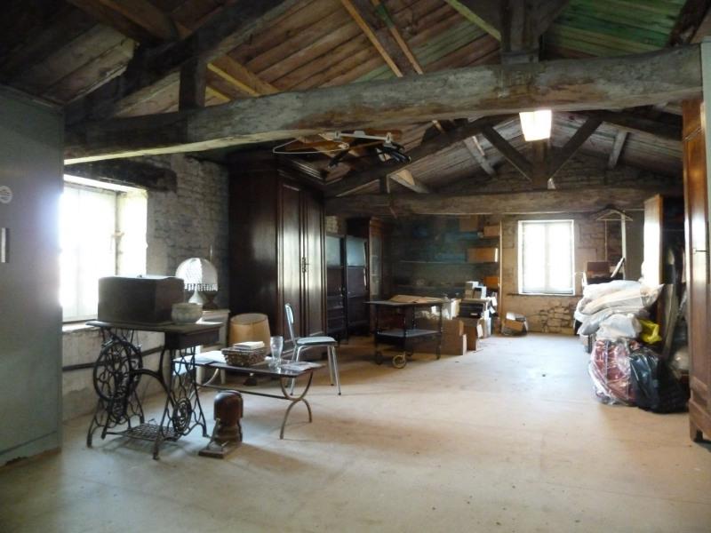 Revenda residencial de prestígio casa Croix chapeau 561600€ - Fotografia 14