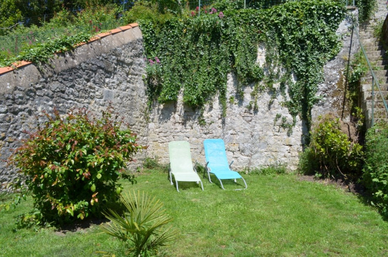 Vente maison / villa Fontenay le comte 190000€ - Photo 11