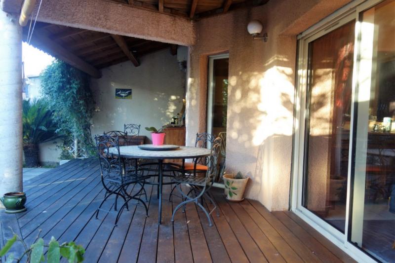 Vente maison / villa Nimes 275000€ - Photo 13