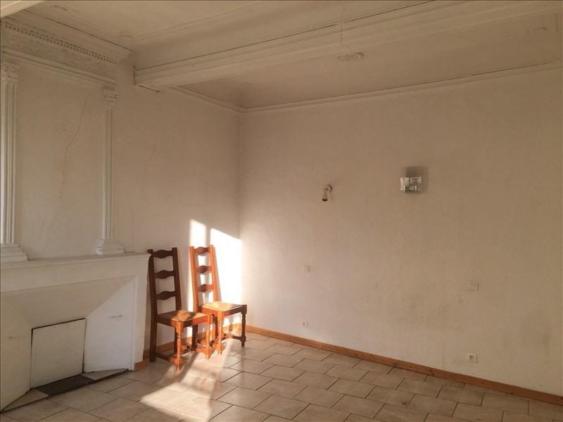 Vente appartement St maximin la ste baume 115390€ - Photo 4