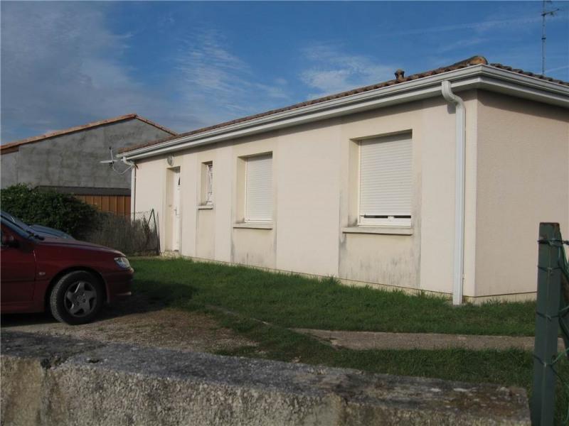 Location maison / villa Saint-andre-de-cubzac 650€ CC - Photo 2