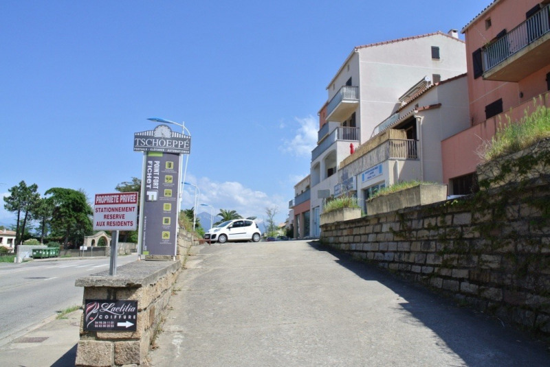 Commercial lease transfer shop Porticcio (pietrosella) 35 000€ - Picture 9