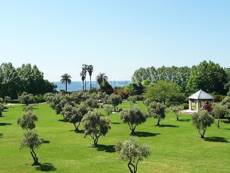 Vente de prestige appartement Juan-les-pins 235 000€ - Photo 1