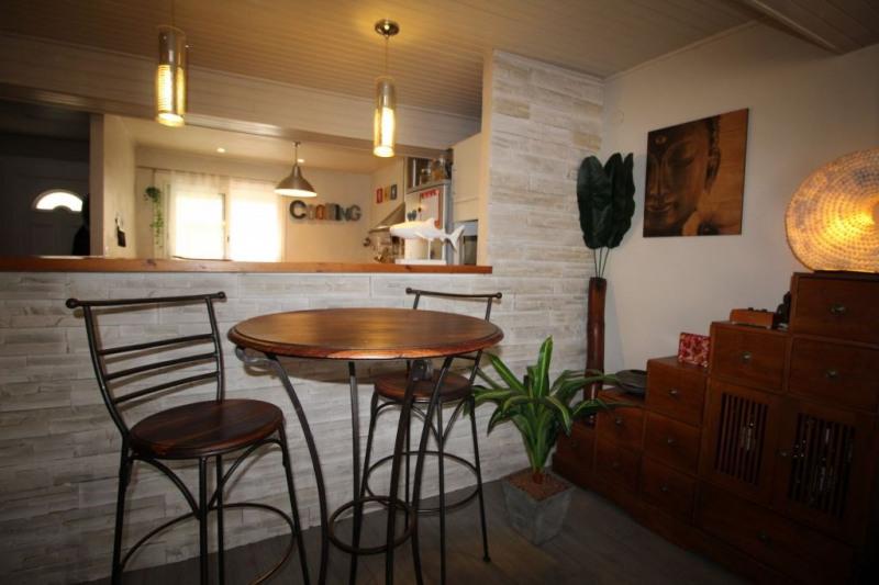 Vente appartement Port vendres 192000€ - Photo 1