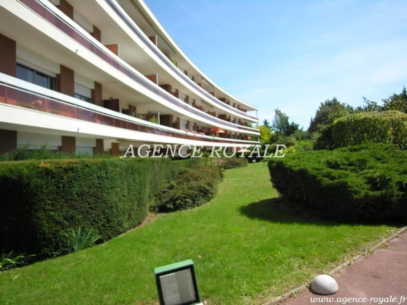 Vente appartement Chambourcy 195000€ - Photo 1