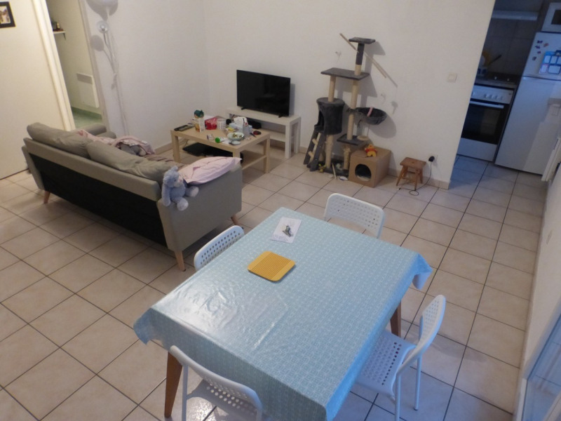 Vente appartement Vienne 105 000€ - Photo 1