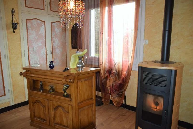 Vente maison / villa Chateauneuf la foret 170000€ - Photo 6