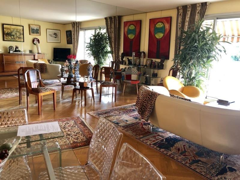 Vente appartement Saint-cloud 549000€ - Photo 2