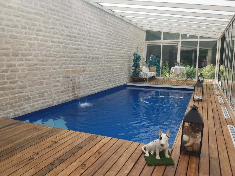 Vente maison / villa Veneux les sablons 750000€ - Photo 6