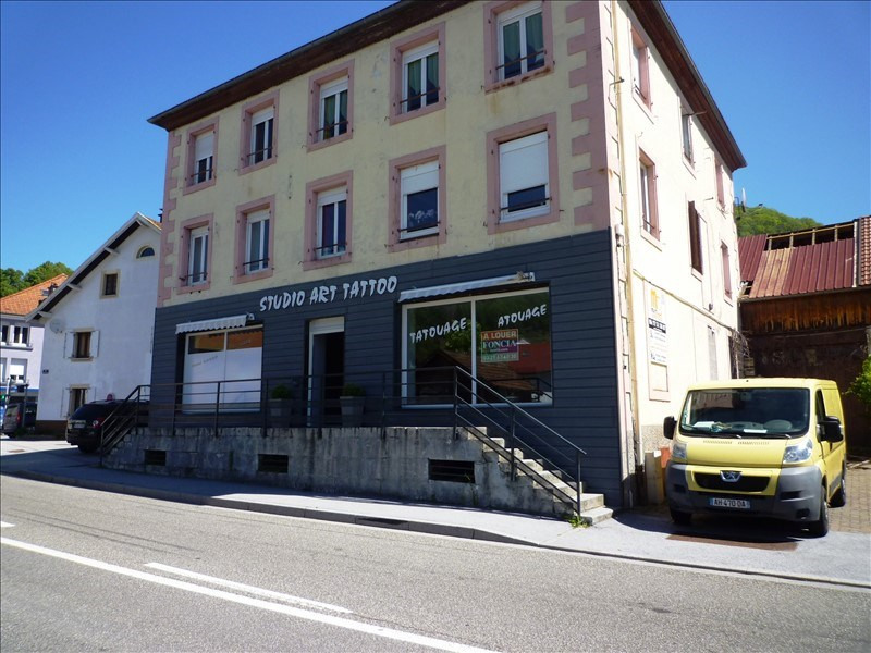 Vente immeuble Cornimont 148900€ - Photo 1