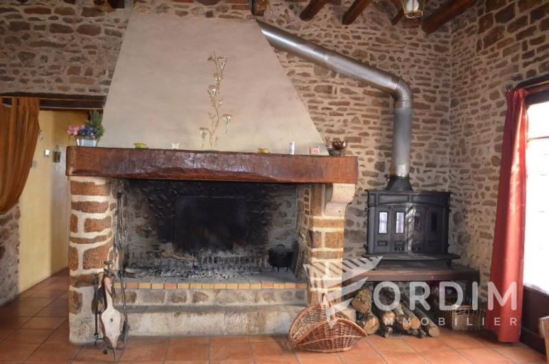 Sale house / villa Santranges 98000€ - Picture 4