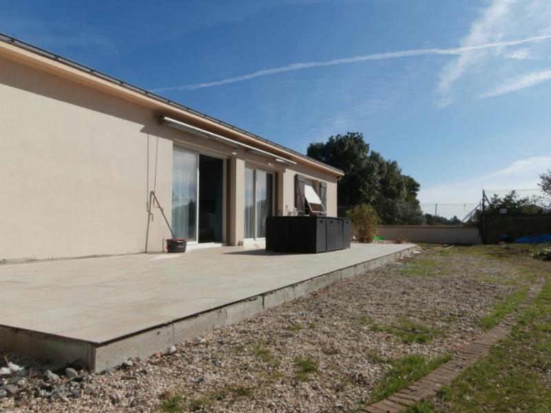 Produit d'investissement maison / villa Sevremoine 325500€ - Photo 7