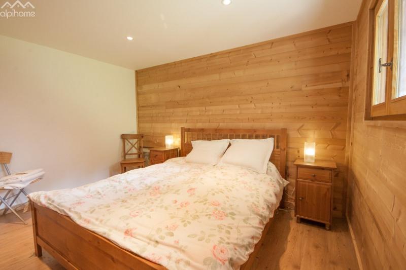 Deluxe sale house / villa Les contamines montjoie 575000€ - Picture 8