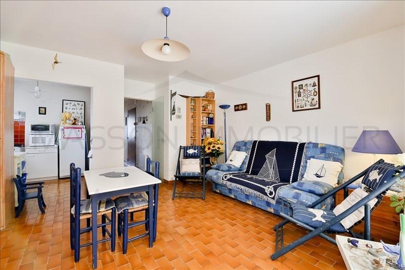 Vente appartement Saint gilles croix de vie 140400€ - Photo 4