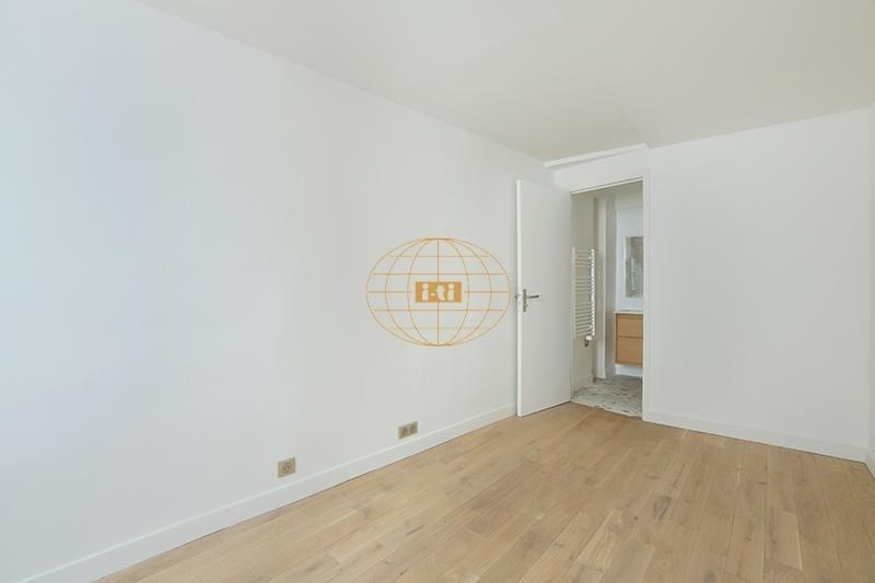 Deluxe sale apartment Paris 1er 495 000€ - Picture 5