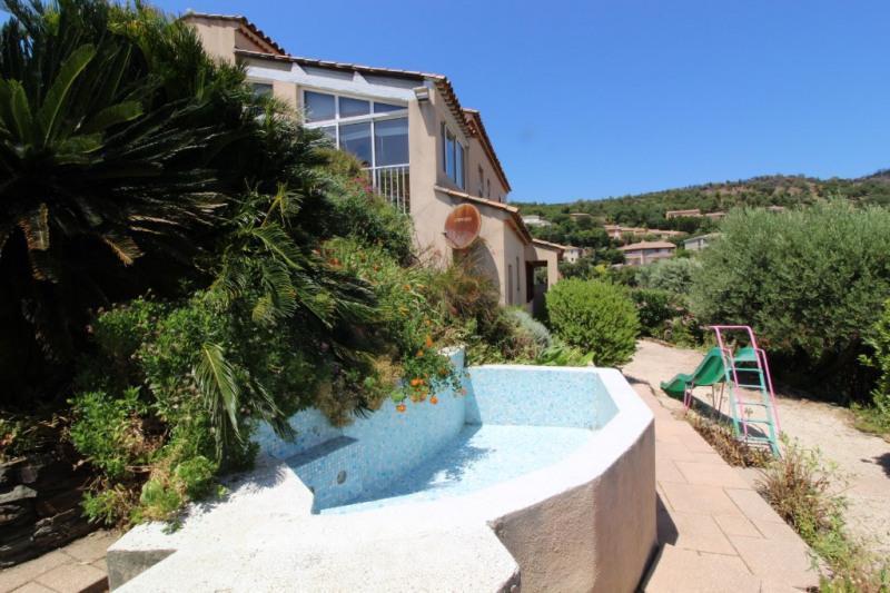 Venta de prestigio  casa Hyeres 622000€ - Fotografía 3