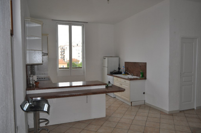 Location appartement Nice 809€ CC - Photo 5