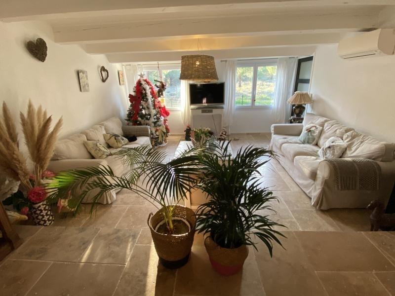 Vente de prestige maison / villa Le grau du roi 699000€ - Photo 7