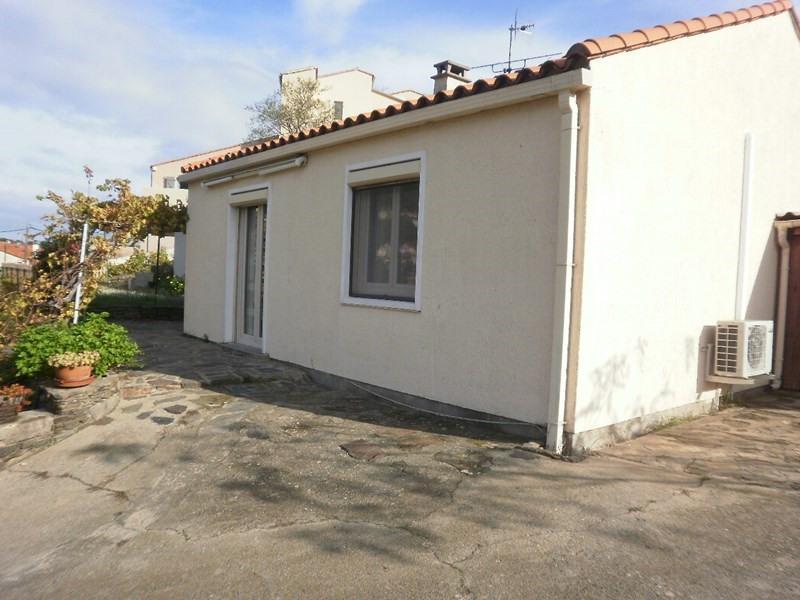 Location vacances maison / villa Collioure 540€ - Photo 1