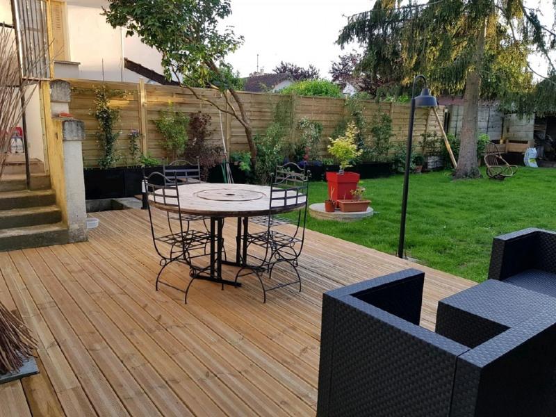 Sale house / villa Beauchamp 344850€ - Picture 8