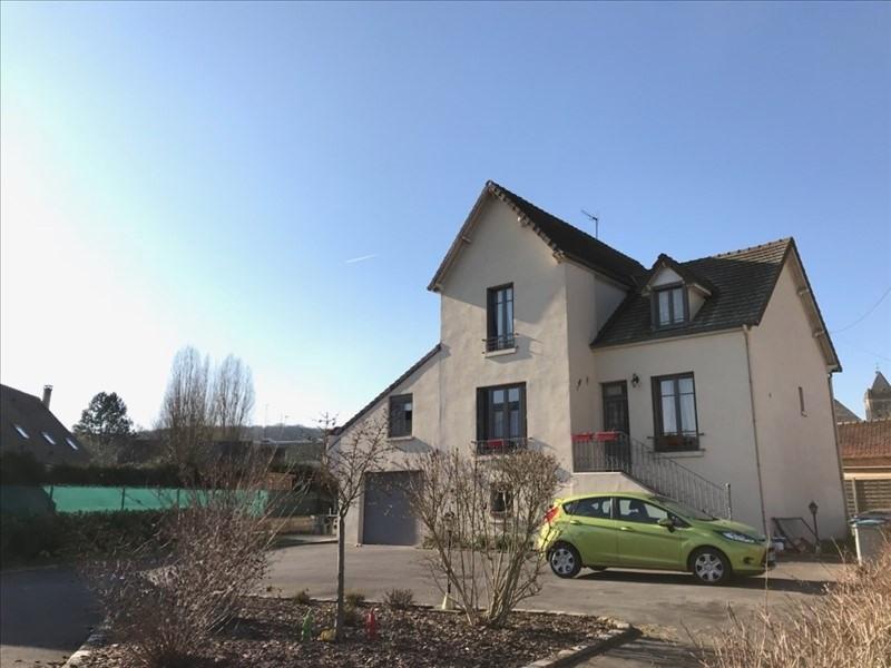 Sale house / villa Cambronne les ribecourt 209000€ - Picture 1