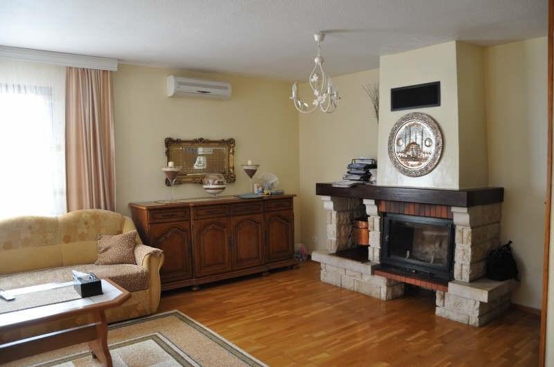Vente maison / villa St maurice l exil 279000€ - Photo 4