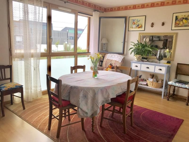 Vente appartement St brieuc 91 950€ - Photo 2